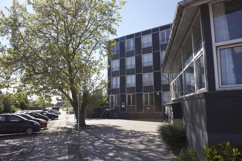 Valby student apartments Copenhagen